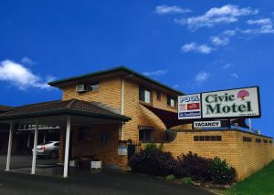 Civic Motel Grafton - Accommodation Cairns