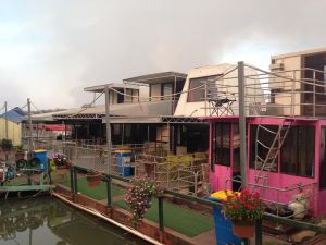 Corroboree Houseboats - Accommodation Cairns