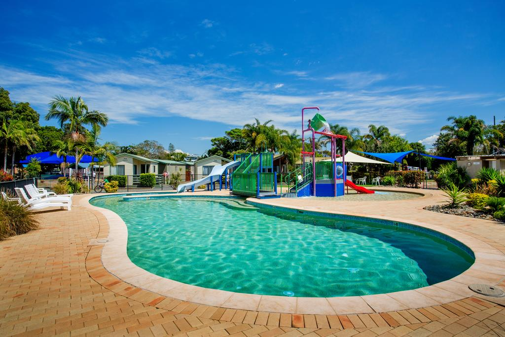 Discovery Parks - Harrington - Accommodation Cairns