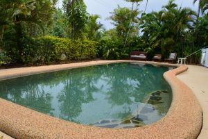 Endless Summer - Accommodation Cairns