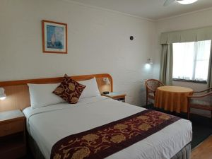 Espana Motel - Accommodation Cairns