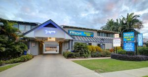 Fitzroy Motor Inn - Accommodation Cairns