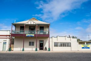 Gascoyne Hotel - Accommodation Cairns