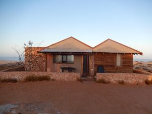 Gnaraloo Station - Homestead - Accommodation Cairns