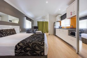 Grafton by Gateway Lifestyle Holiday Parks - Accommodation Cairns