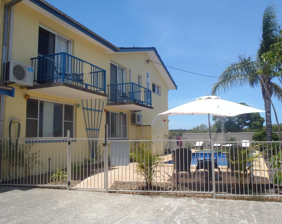 Harrington Village Motel - Accommodation Cairns