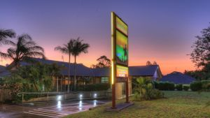 Heritage River Motor Inn - Accommodation Cairns
