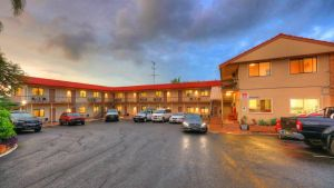 Hi-Way Motel Grafton - Accommodation Cairns