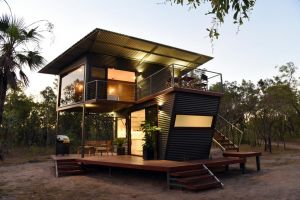 Hideaway Litchfield - Accommodation Cairns