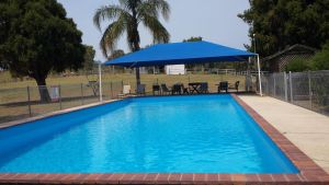 Jacaranda Motor Lodge - Accommodation Cairns