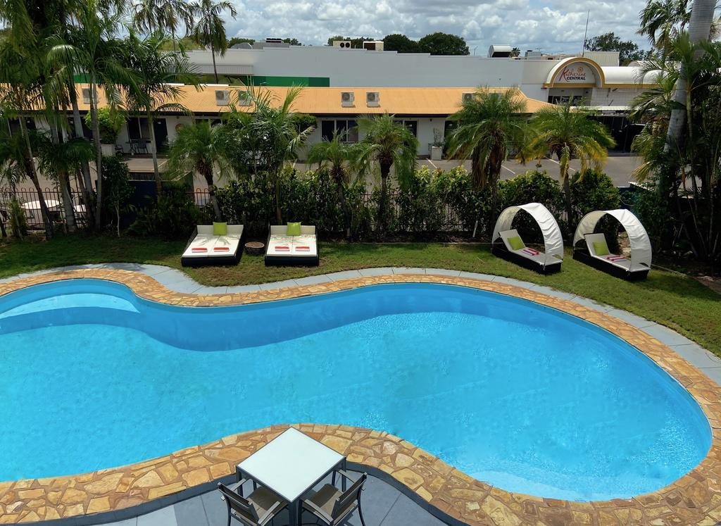 Katherine Motel - Accommodation Cairns