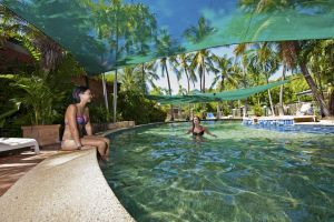Knotts Crossing Resort - Accommodation Cairns