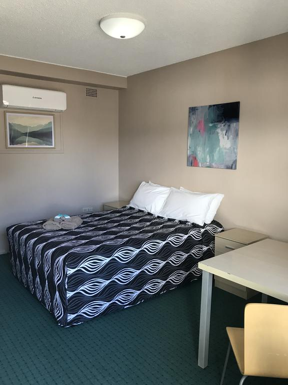 Manning River Motel - Accommodation Cairns