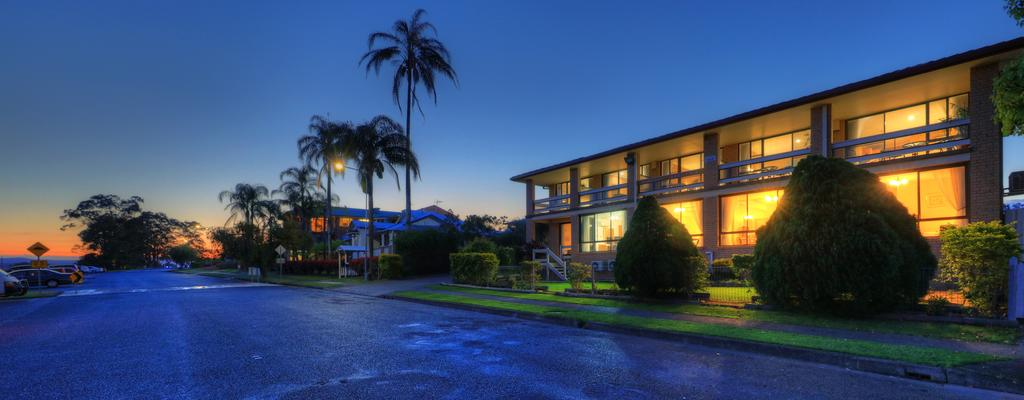 Midlands Motel - Accommodation Cairns