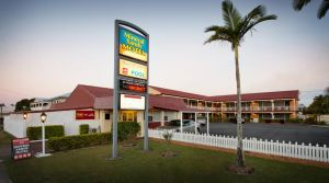Mineral Sands Motel - Accommodation Cairns