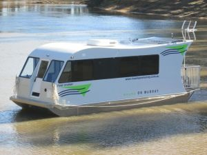 Moama on Murray Houseboats - Accommodation Cairns