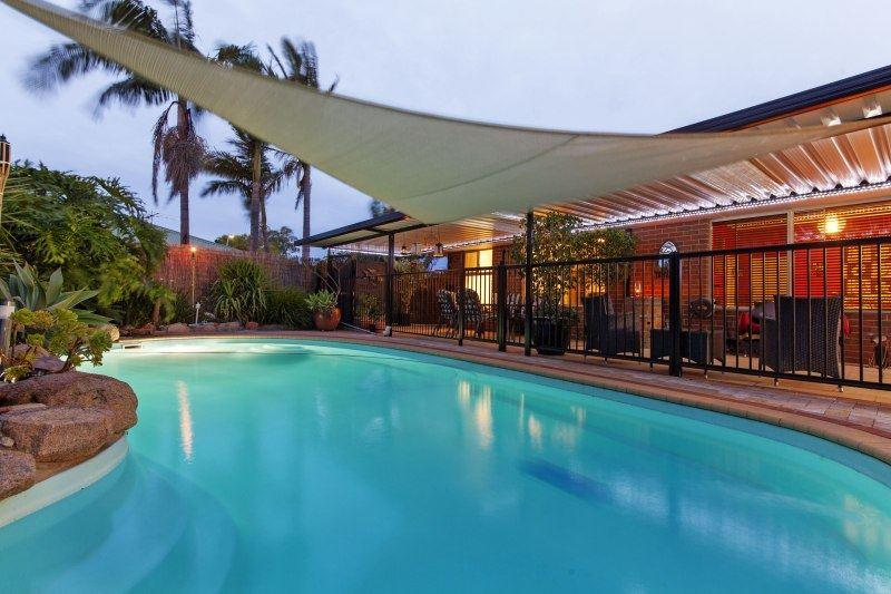 The Entertainer - Accommodation Cairns