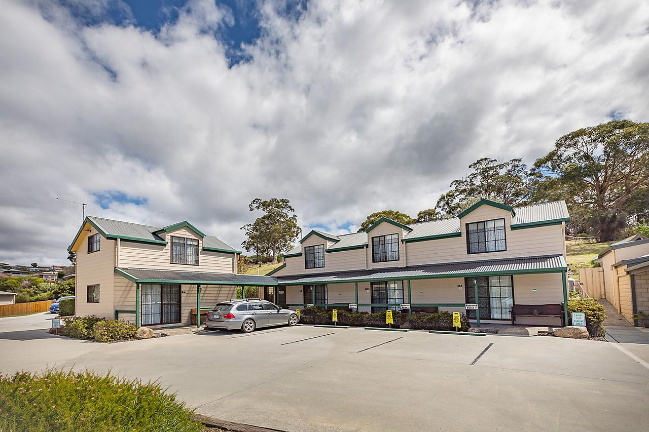 Queechy Motel - Accommodation Cairns