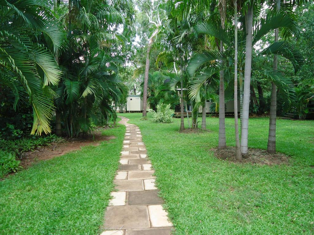 Pandanus on Litchfield - Accommodation Cairns