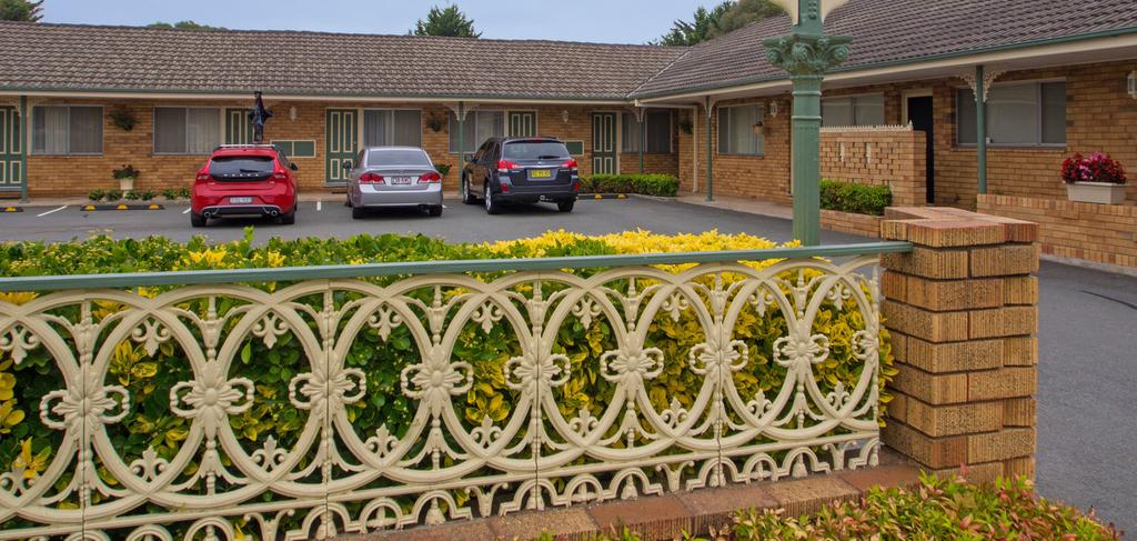 Parkhaven Motel - Accommodation Cairns