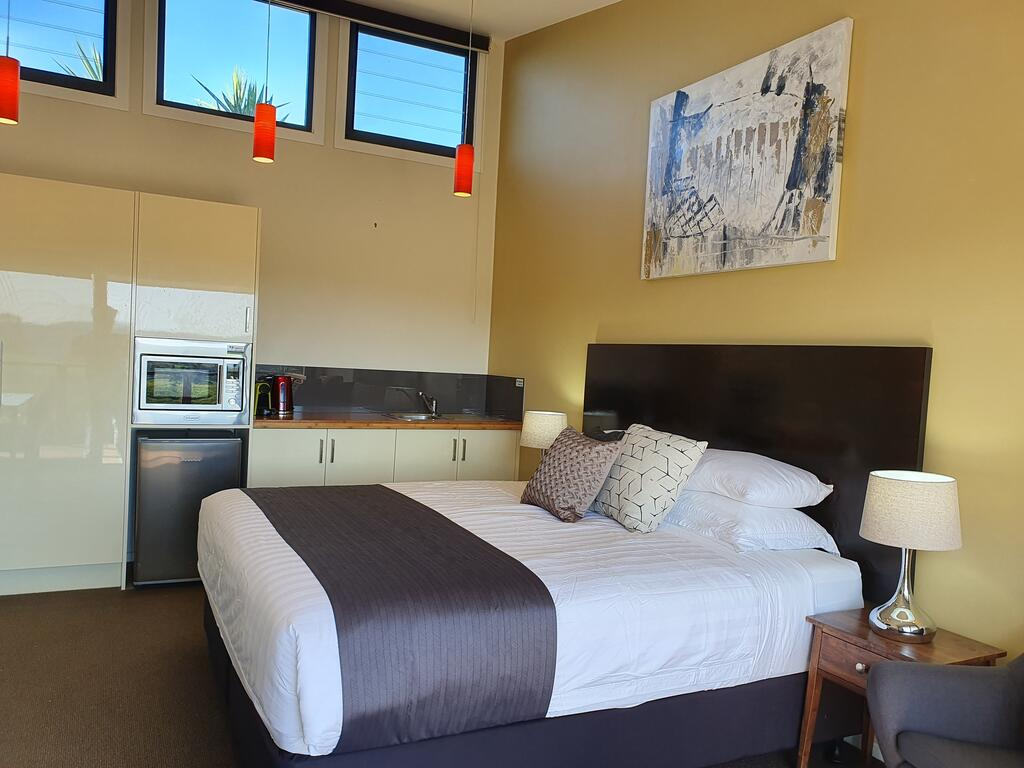 Sanctuary Hill Retreat - Accommodation Cairns
