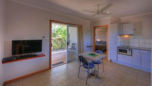 Shady Lane Tourist Park - Accommodation Cairns