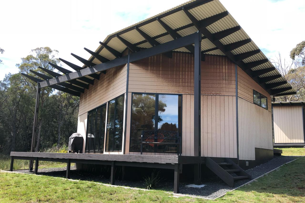 Bay of Fires Eco Hut - Accommodation Cairns
