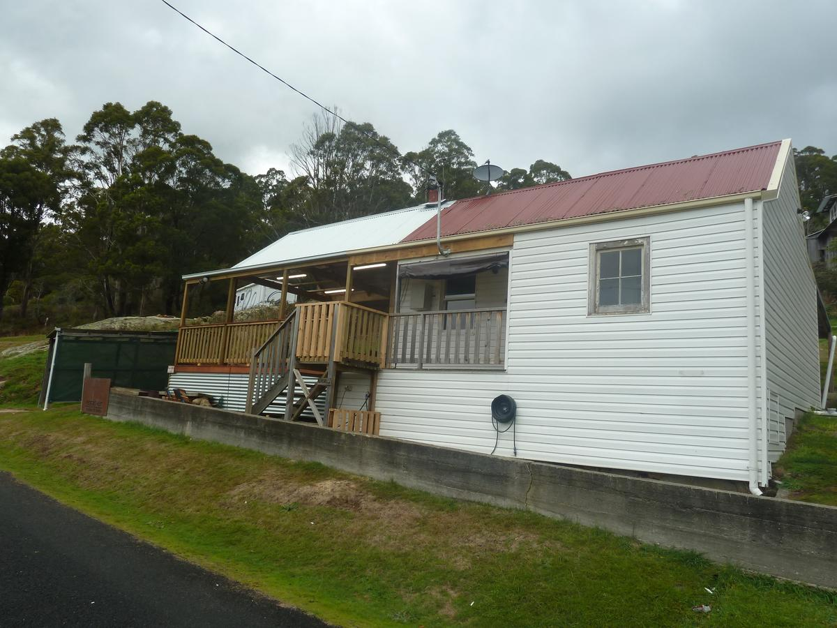 Riders Hut - Derby - Accommodation Cairns