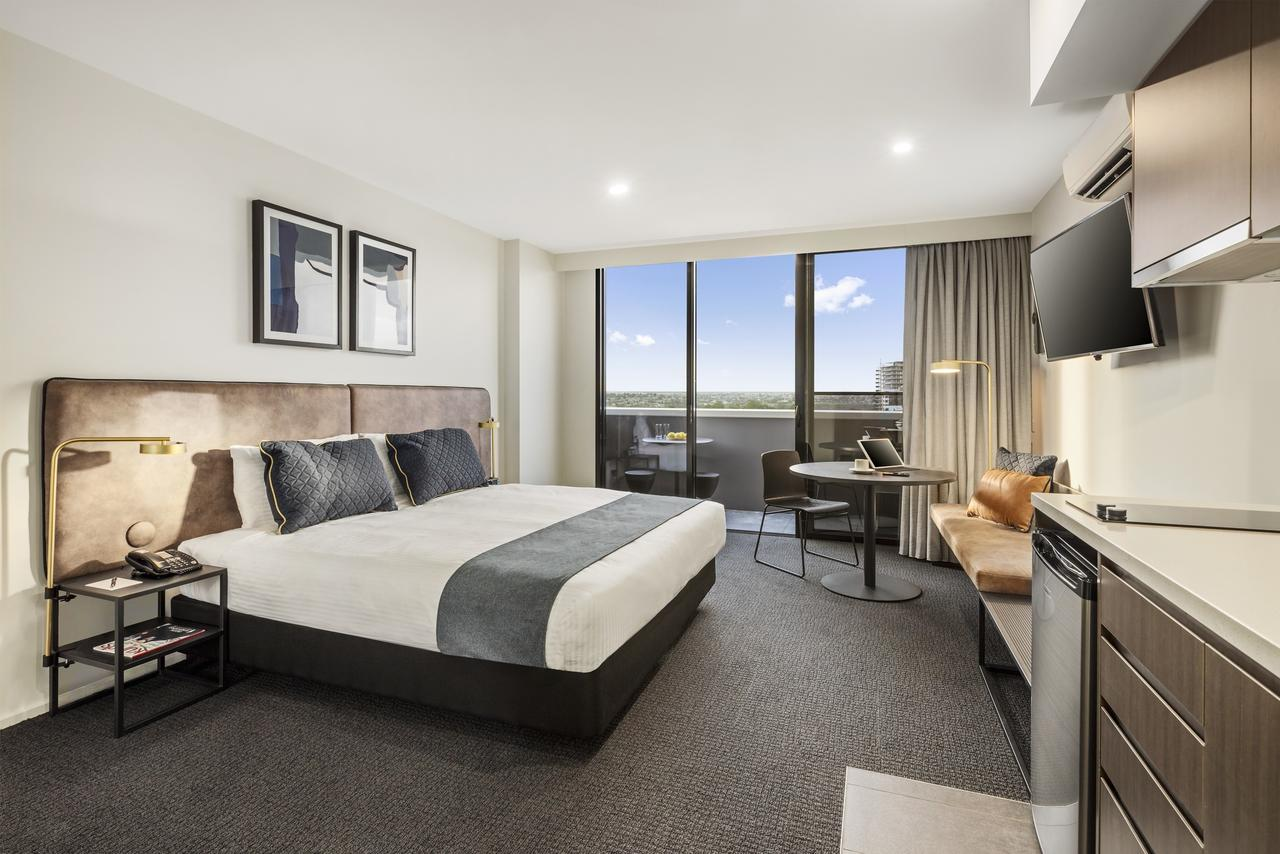 Quest Maribyrnong - Accommodation Cairns