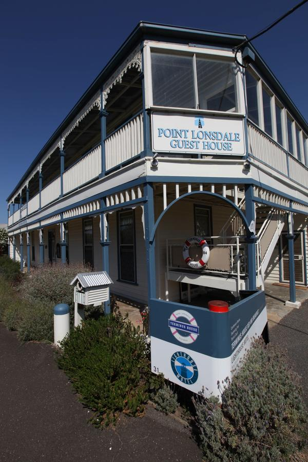 Point Lonsdale Guest House - Accommodation Cairns