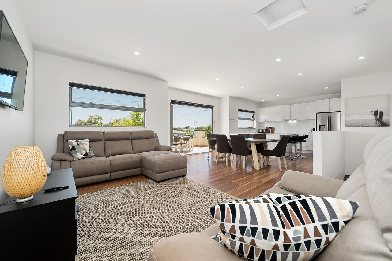 Rosewater Townhouses Dromana - Accommodation Cairns