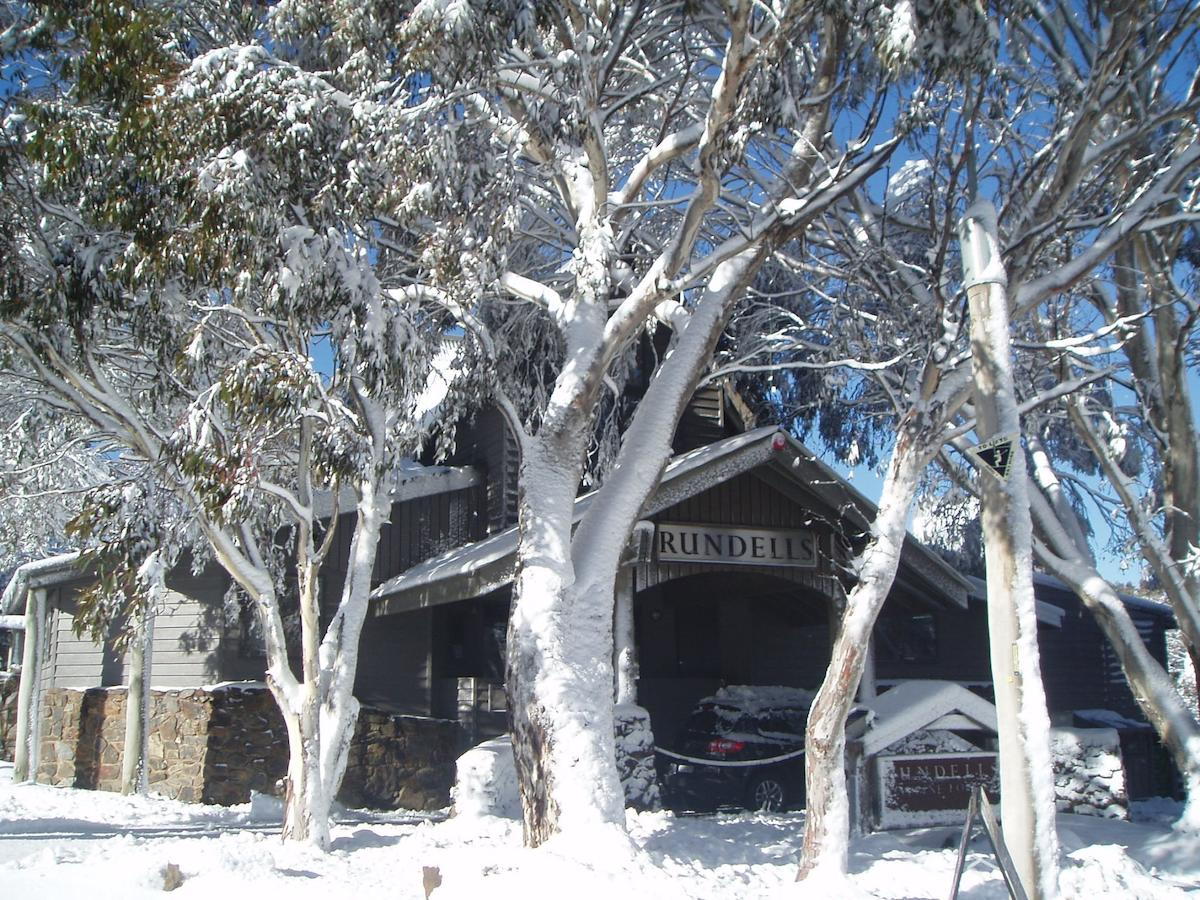 Ramada Resort by Wyndham Dinner Plain Mt Hotham - Accommodation Cairns