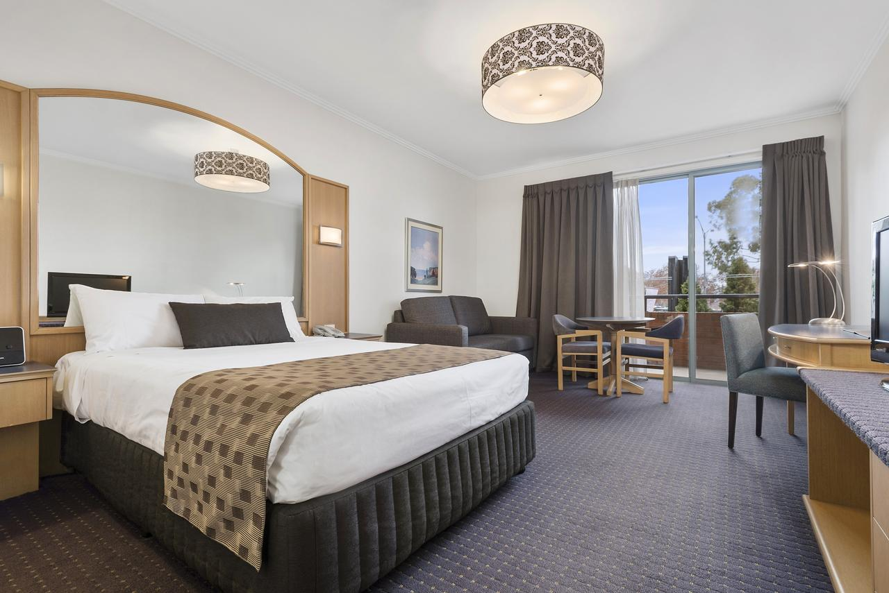 Quality Hotel Wangaratta Gateway - Accommodation Cairns