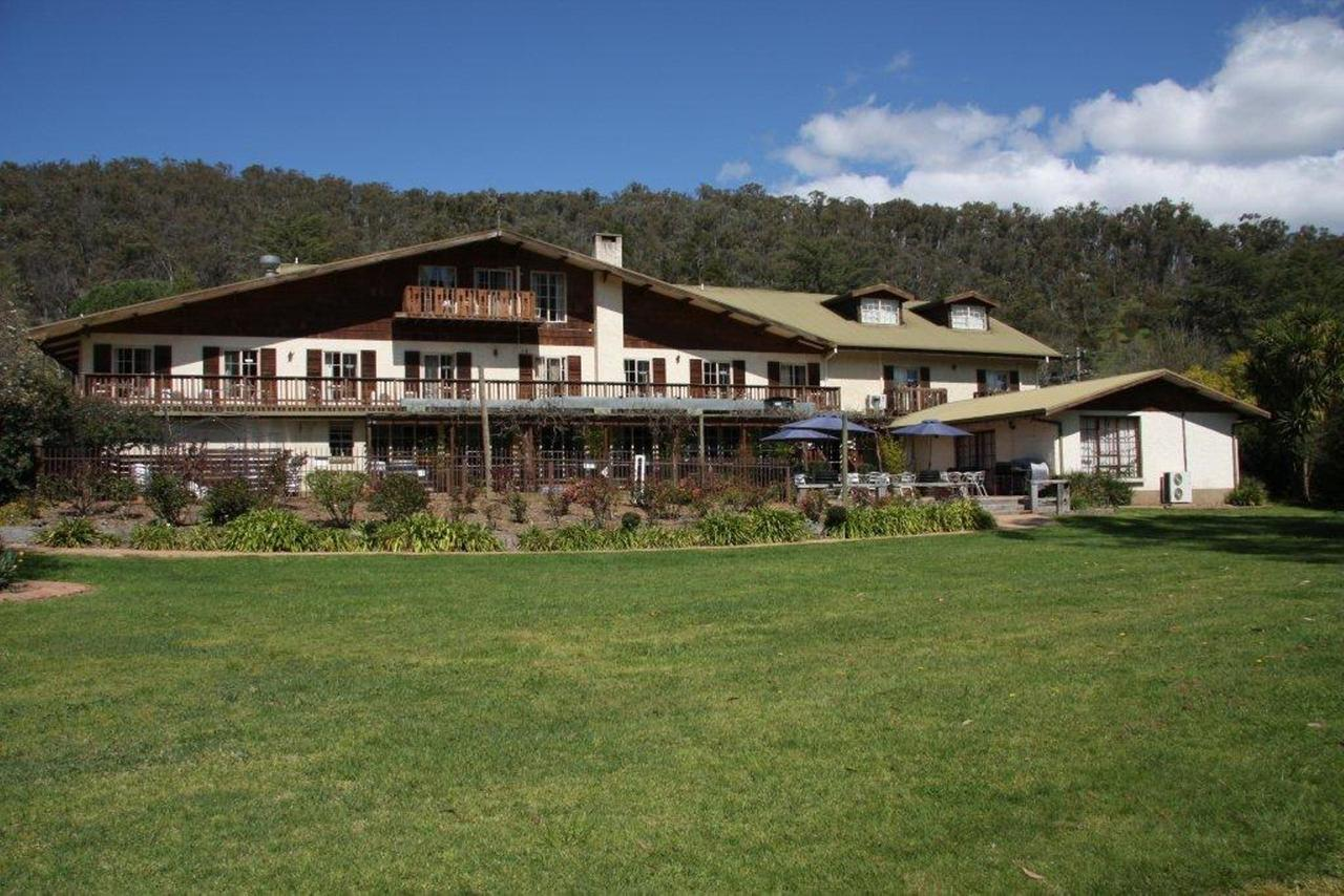 Bright Chalet - Accommodation Cairns