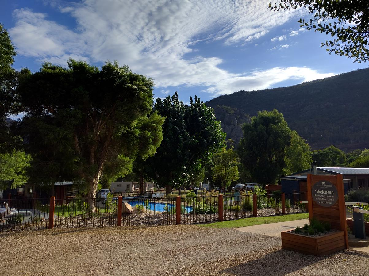 Halls Gap Lakeside Tourist Park - Accommodation Cairns