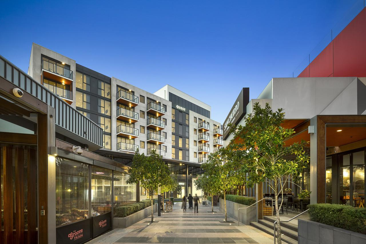 Quest Epping - Accommodation Cairns