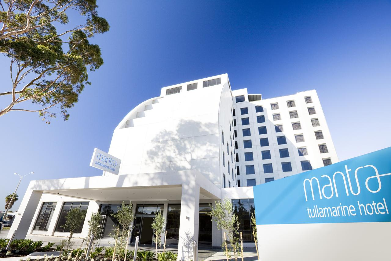 Mantra Tullamarine Hotel - Accommodation Cairns