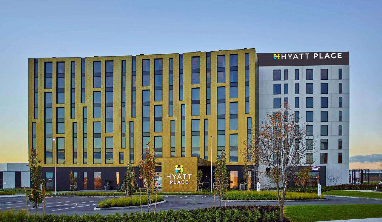 Hyatt Place Melbourne Essendon Fields - Accommodation Cairns