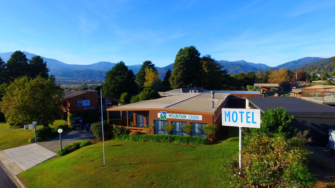 Mountain Creek Motel - Accommodation Cairns