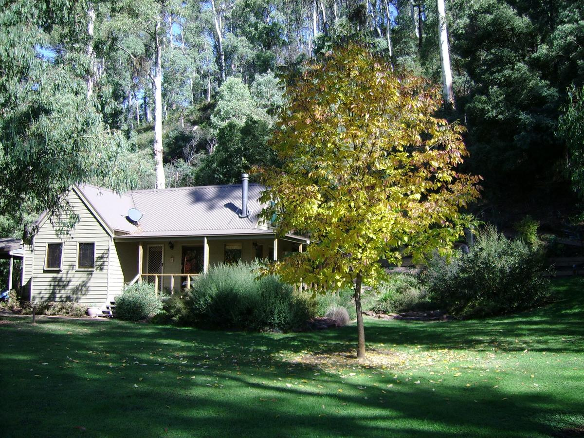 shady brook cottages - Accommodation Cairns