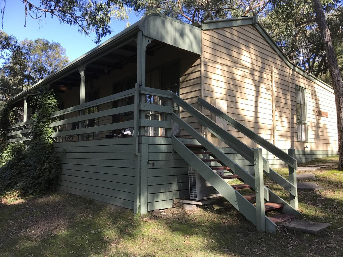 Day Dream Cottage - Accommodation Cairns