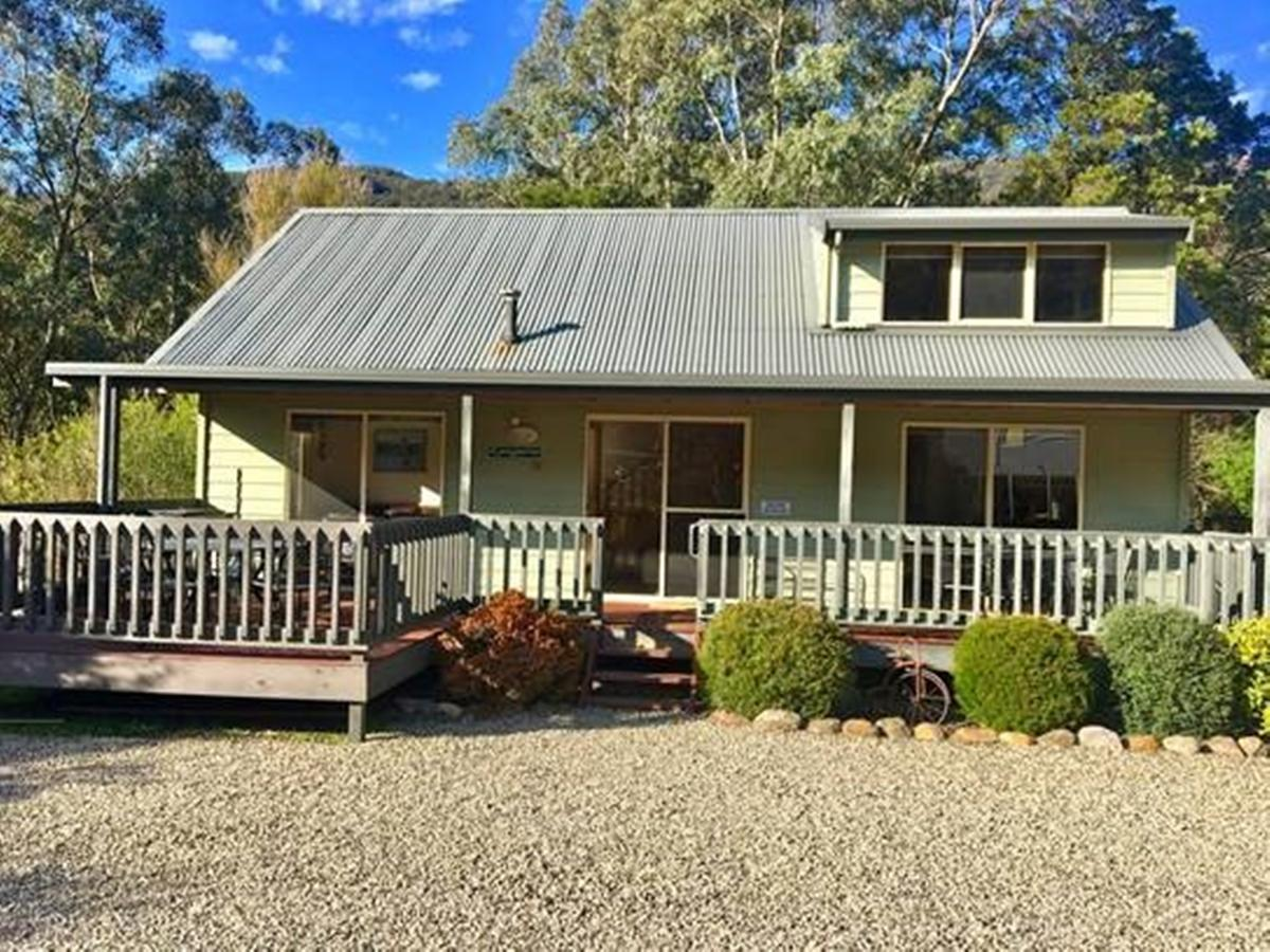 Kangurra Holiday House - Accommodation Cairns