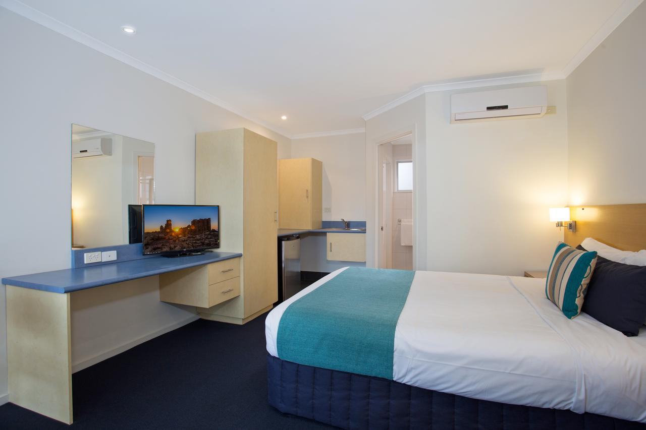 Hamilton Town House Motel - Accommodation Cairns