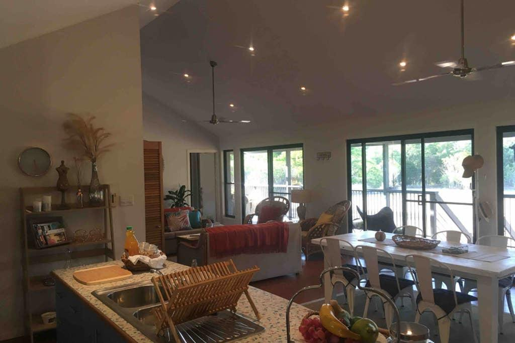 Valley Views Lodge Port Douglas - Accommodation Cairns