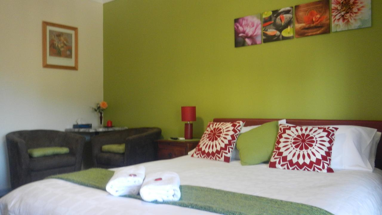 Avala Accommodation Daylesford - Accommodation Cairns