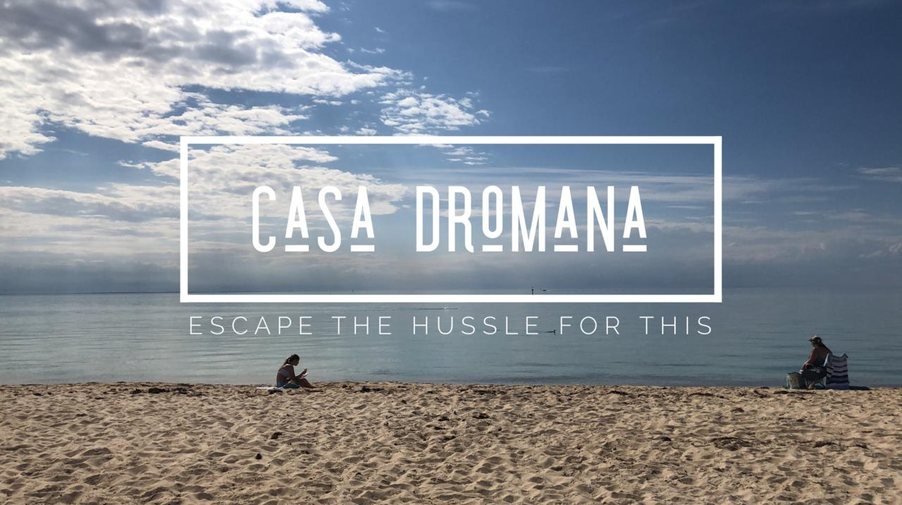 Casa Dromana - Accommodation Cairns