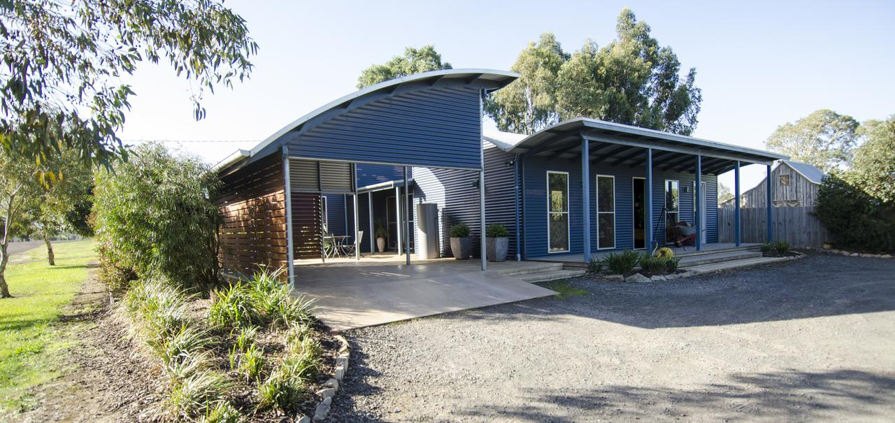 Corrugated Cottage - Accommodation Cairns