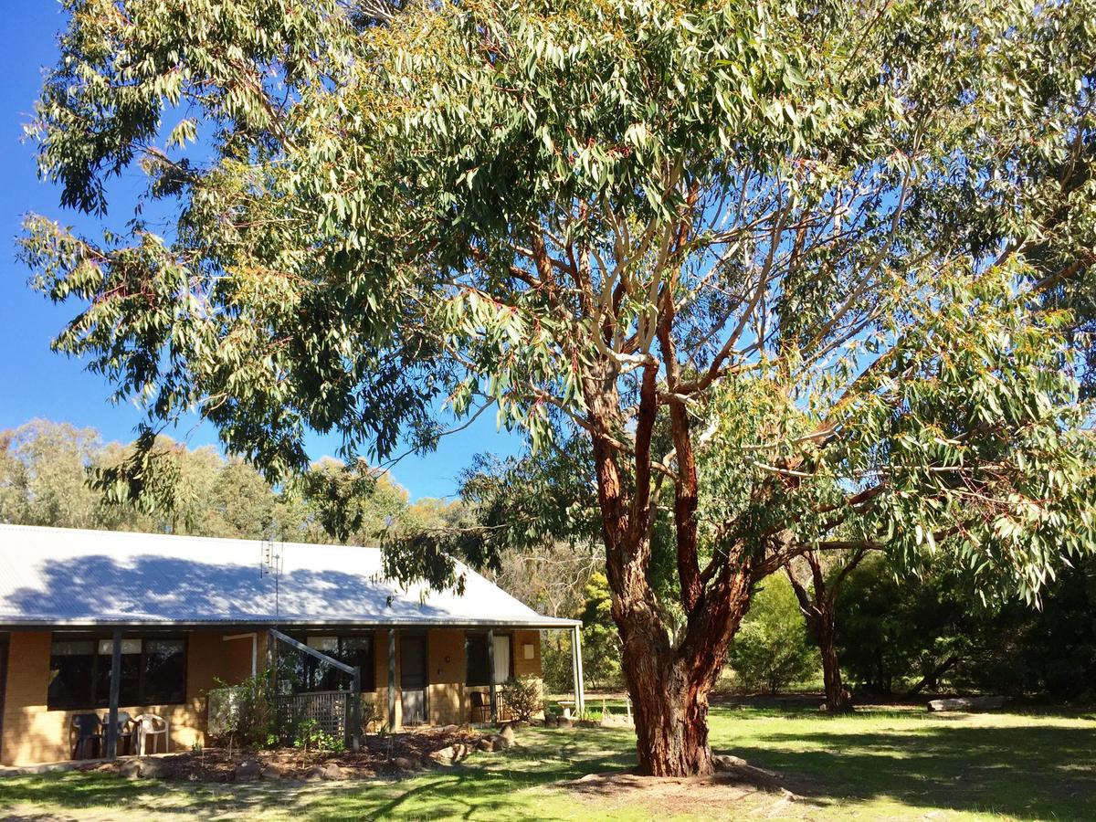 Grampians Pomonal Cottages - Accommodation Cairns