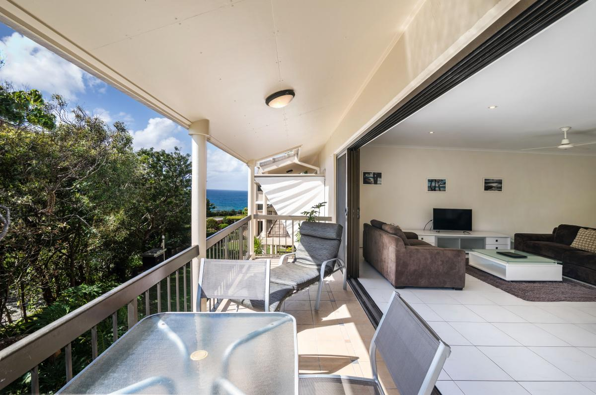 Sunseeker Holiday Apartments - Accommodation Cairns