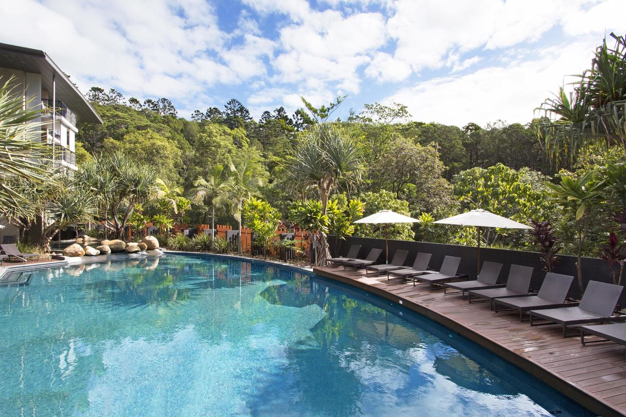 Peppers Noosa Resort and Villas - Accommodation Cairns
